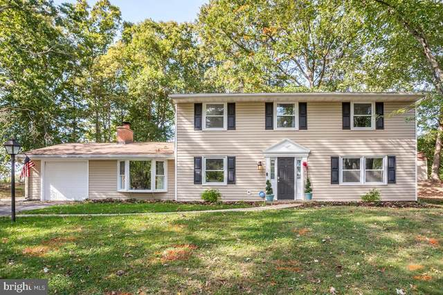 3812 Brewster Circle, WALDORF, MD 20601 (#MDCH2004696) :: The Redux Group