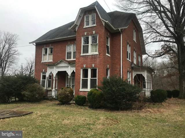 1050 Water Street, EAST GREENVILLE, PA 18041 (#PAMC2014110) :: The Casner Group