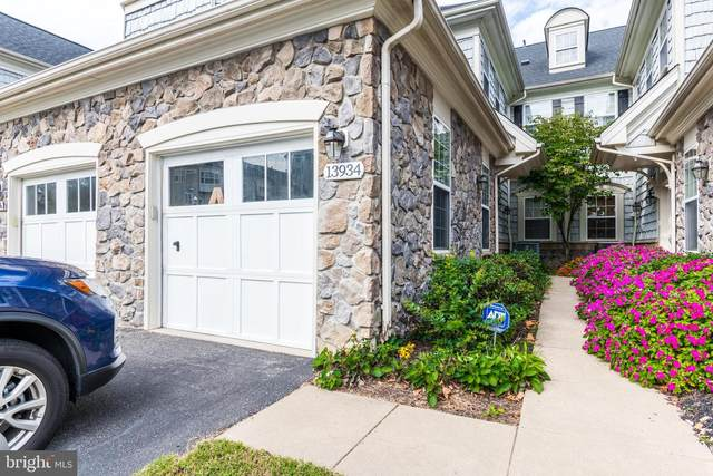 13934 Greendale Drive #26, WOODBRIDGE, VA 22191 (#VAPW2010644) :: CENTURY 21 Core Partners