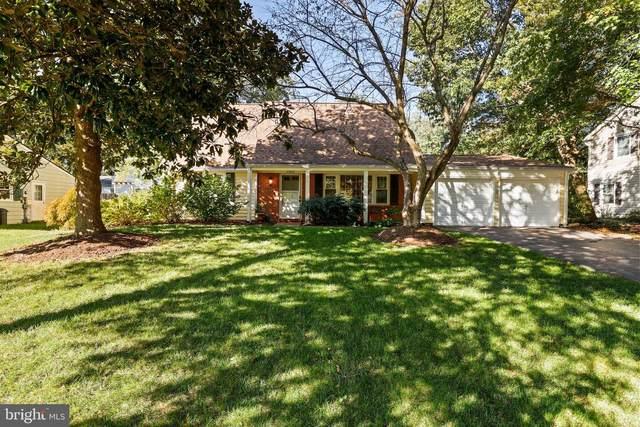 13107 Pavilion Lane, FAIRFAX, VA 22033 (#VAFX2026852) :: Pearson Smith Realty