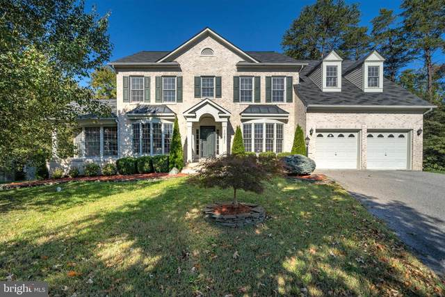 10831 Big Leaf Court, WALDORF, MD 20603 (#MDCH2004702) :: Frontier Realty Group