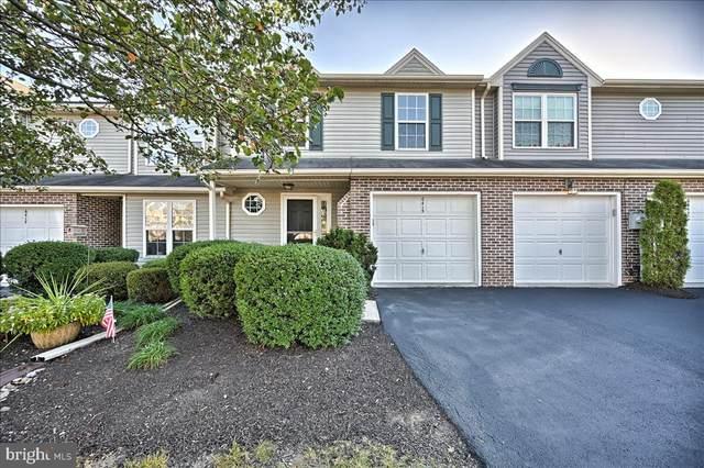 6415 Terrace Court, HARRISBURG, PA 17111 (#PADA2004532) :: McClain-Williamson Realty, LLC.