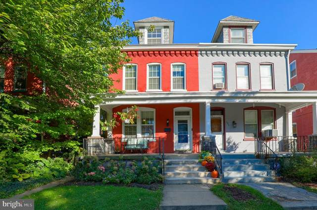 129 E Clay Street, LANCASTER, PA 17602 (#PALA2006662) :: The Heather Neidlinger Team With Berkshire Hathaway HomeServices Homesale Realty
