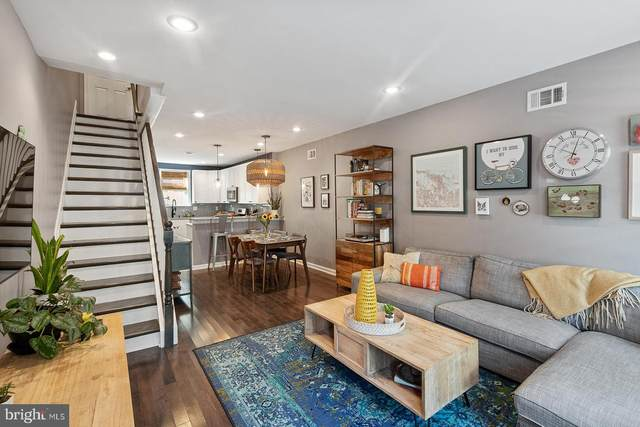 1840 Hoffman Street, PHILADELPHIA, PA 19145 (MLS #PAPH2038080) :: Kiliszek Real Estate Experts