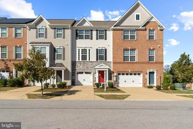 36 Arenas Court, CAPITOL HEIGHTS, MD 20743 (#MDPG2015060) :: Compass