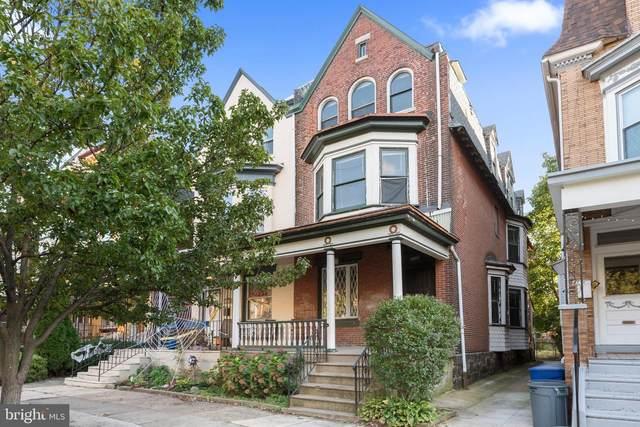 4928 Hazel Avenue, PHILADELPHIA, PA 19143 (#PAPH2038090) :: Keller Williams Real Estate