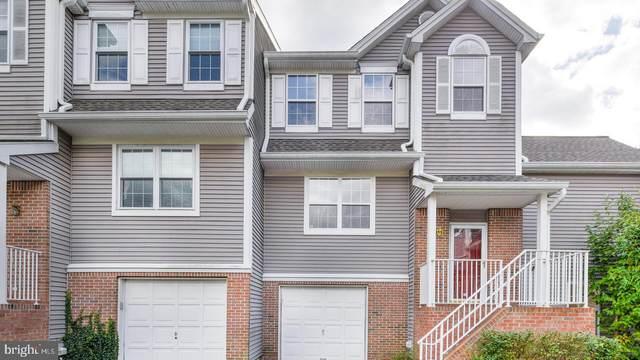 39 Ketley Place, PRINCETON, NJ 08540 (MLS #NJME2006200) :: Kay Platinum Real Estate Group