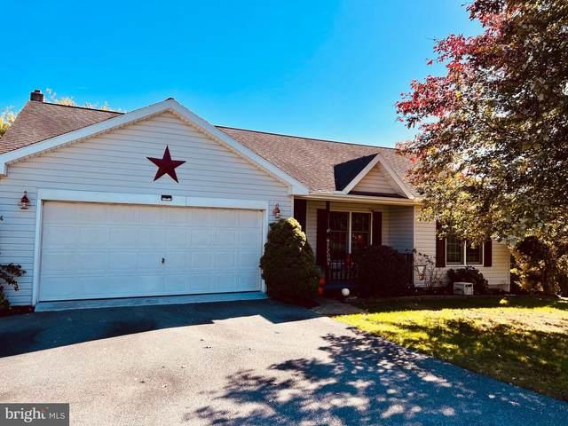 88 Camp Meeting Road, JONESTOWN, PA 17038 (#PALN2002014) :: Liz Hamberger Real Estate Team of KW Keystone Realty