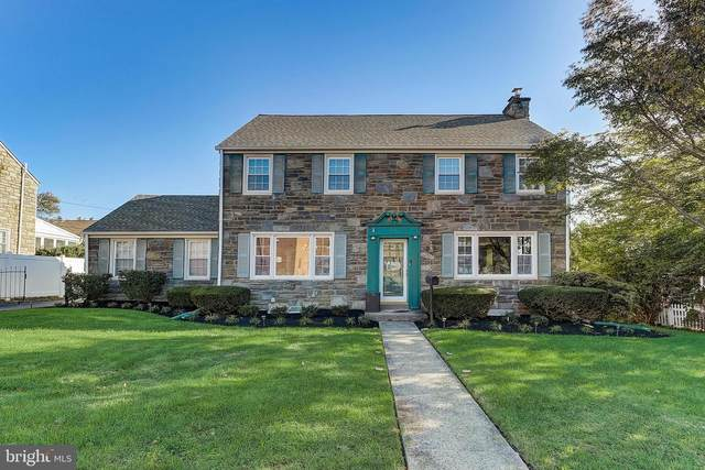 1005 Harper Avenue, DREXEL HILL, PA 19026 (#PADE2009356) :: Tom Toole Sales Group at RE/MAX Main Line
