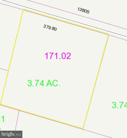 1130 Route 297, MILLSBORO, DE 19966 (#DESU2008006) :: Ramus Realty Group