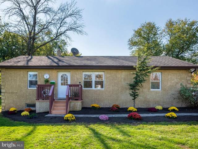162 Glendale Road, BOYERTOWN, PA 19512 (#PABK2005730) :: Iron Valley Real Estate