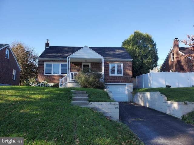 1933 Garfield Avenue, READING, PA 19609 (#PABK2005734) :: Linda Dale Real Estate Experts