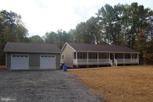 5902 Towles Mill, PARTLOW, VA 22534 (#VASP2003526) :: McClain-Williamson Realty, LLC.