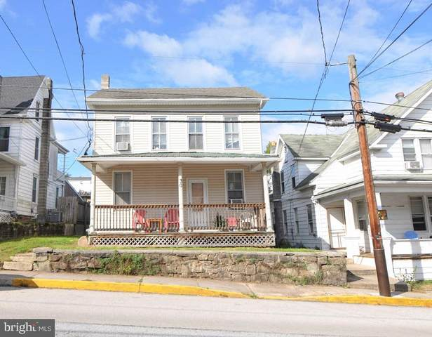30 S Front Street, YORK HAVEN, PA 17370 (#PAYK2007698) :: Iron Valley Real Estate