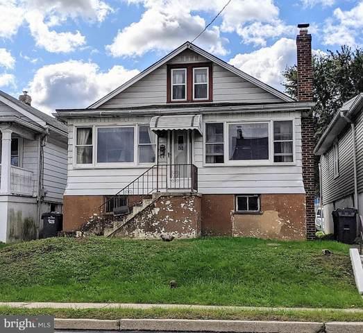 67 Schuylkill Street, CRESSONA, PA 17929 (#PASK2001824) :: Ramus Realty Group