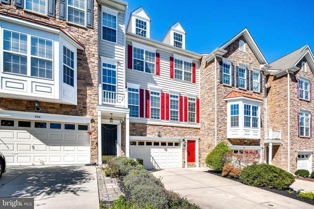 8014 Four Quarter Road, ELLICOTT CITY, MD 21043 (#MDHW2006014) :: Red Key Group