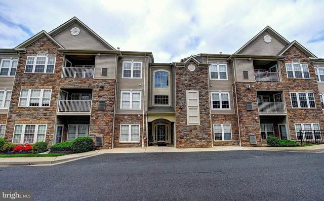 610 Moores Mill Road #6, BEL AIR, MD 21014 (#MDHR2004674) :: The Sky Group