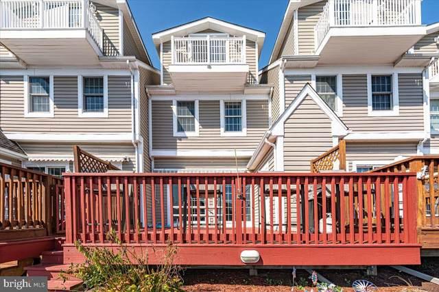 13411 Madison Avenue #6, OCEAN CITY, MD 21842 (#MDWO2003072) :: Loft Realty
