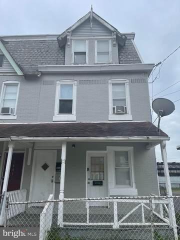 1003 W 7TH Street, CHESTER, PA 19013 (#PADE2009372) :: The John Kriza Team