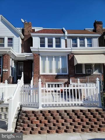4033 Castor Avenue, PHILADELPHIA, PA 19124 (#PAPH2038140) :: Tom Toole Sales Group at RE/MAX Main Line