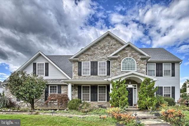4992 Saddlebrook Drive, HARRISBURG, PA 17112 (#PADA2004538) :: The Heather Neidlinger Team With Berkshire Hathaway HomeServices Homesale Realty