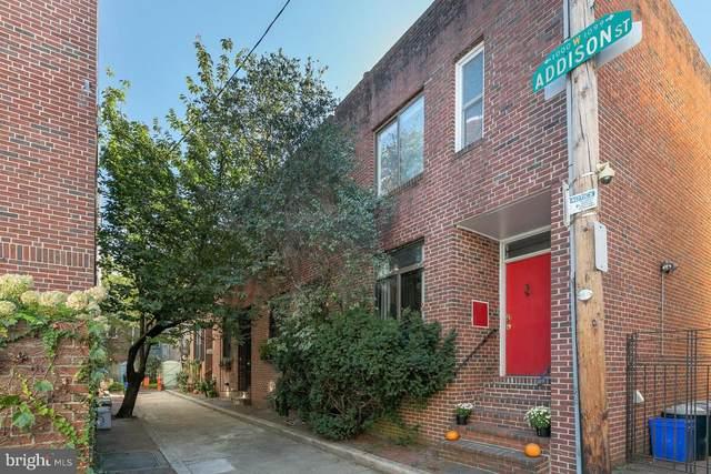 1014 Addison Street, PHILADELPHIA, PA 19147 (MLS #PAPH2038150) :: Kiliszek Real Estate Experts