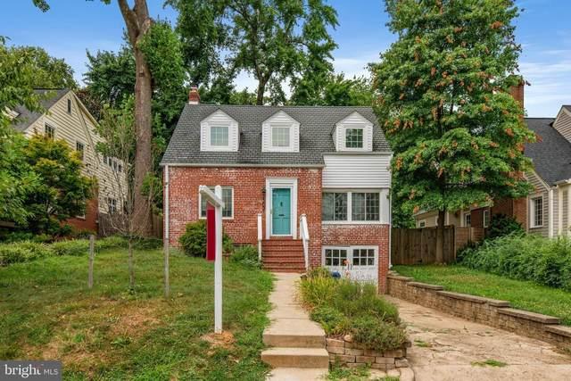 3502 Norris Place, ALEXANDRIA, VA 22305 (#VAAX2004758) :: Dart Homes