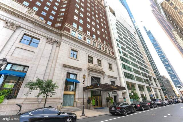 1600-18 Arch Street #1115, PHILADELPHIA, PA 19103 (#PAPH2038162) :: ExecuHome Realty