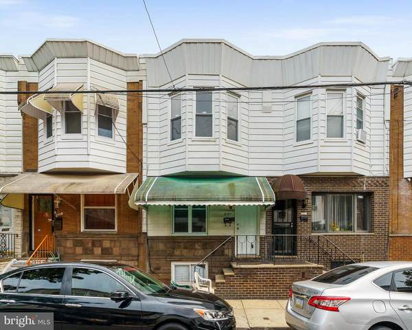 2121 S 19TH Street, PHILADELPHIA, PA 19145 (#PAPH2038166) :: Tom Toole Sales Group at RE/MAX Main Line