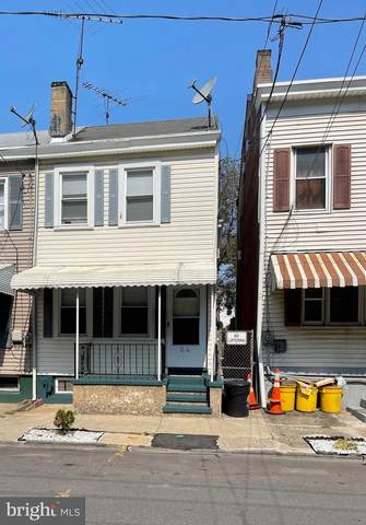26 Mott Street, TRENTON, NJ 08611 (#NJME2006210) :: Tom Toole Sales Group at RE/MAX Main Line
