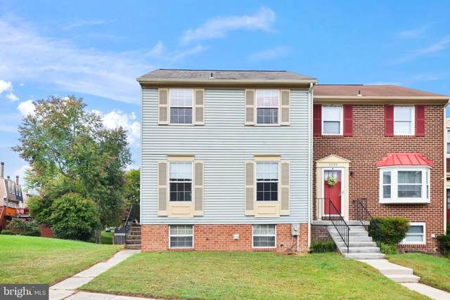 1189 Annis Squam Harbour, PASADENA, MD 21122 (#MDAA2012352) :: Keller Williams Realty Centre