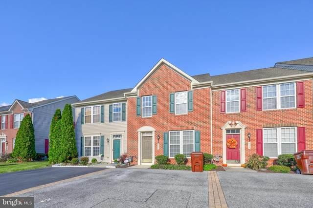 617 Wye Oak Drive, FRUITLAND, MD 21826 (#MDWC2001848) :: Berkshire Hathaway HomeServices McNelis Group Properties