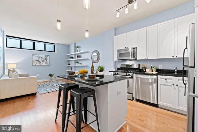2120 Vermont Avenue NW #4, WASHINGTON, DC 20001 (#DCDC2017566) :: Crossman & Co. Real Estate