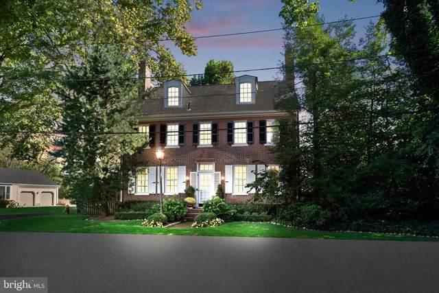 201 Bridge Street, RANCOCAS, NJ 08073 (MLS #NJBL2009178) :: Kiliszek Real Estate Experts