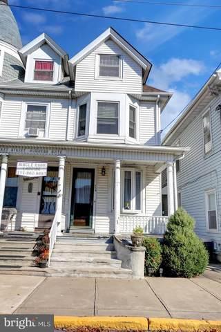 356 Market Street, MILLERSBURG, PA 17061 (#PADA2004542) :: Flinchbaugh & Associates