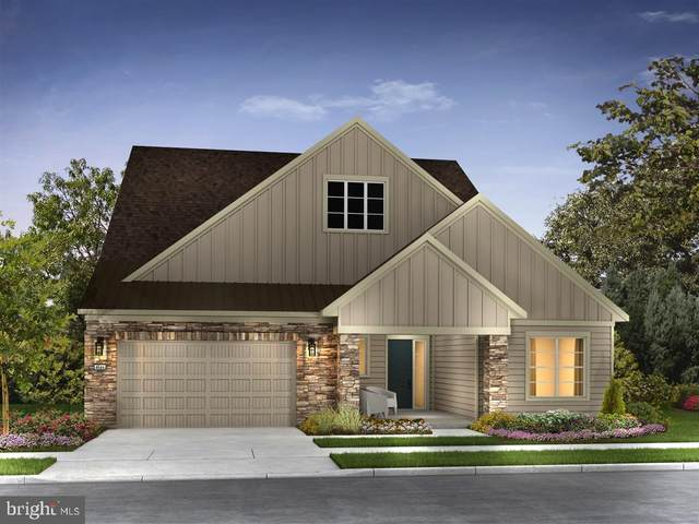 105 Stonecrop Court, LAKE FREDERICK, VA 22630 (#VAFV2002348) :: Nesbitt Realty
