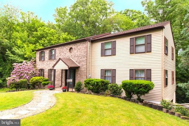 195 Bradley Avenue, HADDONFIELD, NJ 08033 (#NJCD2009220) :: Rowack Real Estate Team