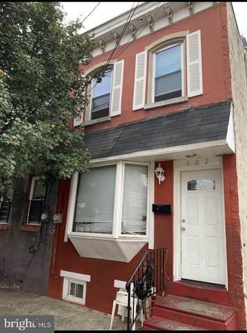 602 Clinton Street, CAMDEN, NJ 08103 (#NJCD2009224) :: Compass