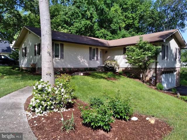 1334 Redwood Circle, LA PLATA, MD 20646 (#MDCH2004712) :: CENTURY 21 Core Partners