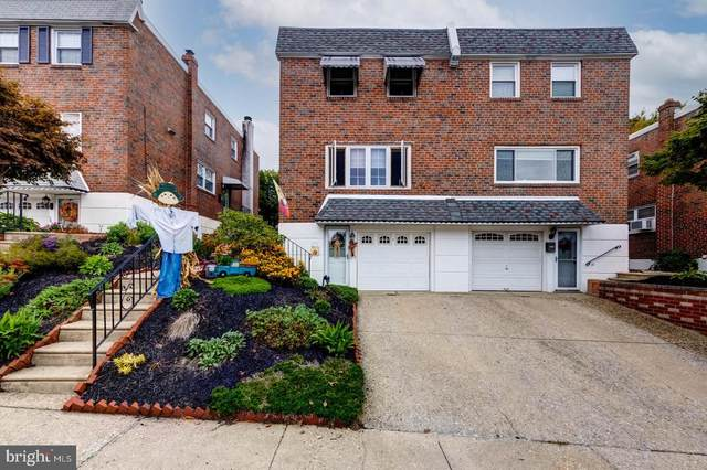 7423 Hill Road, PHILADELPHIA, PA 19128 (#PAPH2038206) :: Tom Toole Sales Group at RE/MAX Main Line