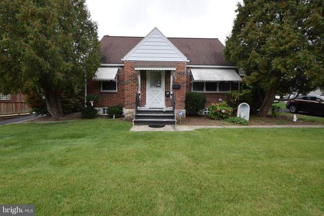 3109 W Emaus Avenue, ALLENTOWN, PA 18103 (#PALH2001112) :: Ramus Realty Group