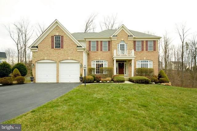 15404 Marsh Overlook Drive, WOODBRIDGE, VA 22191 (#VAPW2010674) :: Pearson Smith Realty