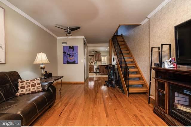 2344 S Hutchinson Street, PHILADELPHIA, PA 19148 (#PAPH2038214) :: Paula Cashion | Keller Williams Central Delaware