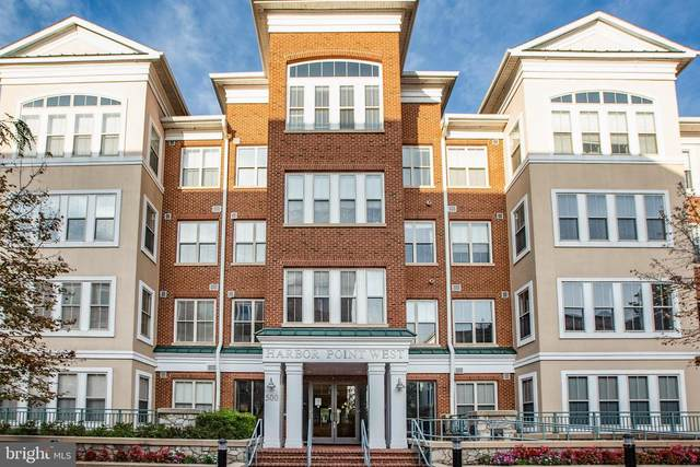 500 Belmont Bay #312, WOODBRIDGE, VA 22191 (#VAPW2010678) :: FORWARD LLC