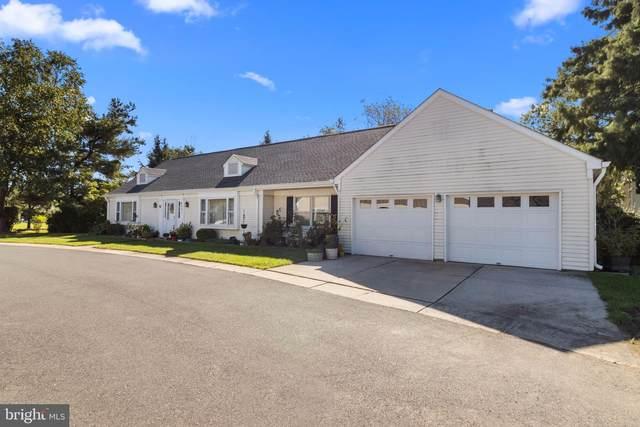 455-A Roxbury Lane, MONROE TOWNSHIP, NJ 08831 (#NJMX2000938) :: Ramus Realty Group