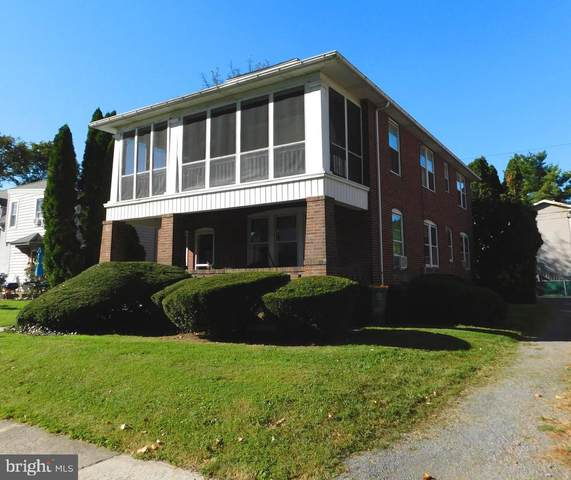 150 Riddle Road, CHAMBERSBURG, PA 17201 (#PAFL2002710) :: Flinchbaugh & Associates