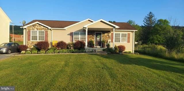 91 Village Drive, CAPON BRIDGE, WV 26711 (#WVHS2000682) :: Great Falls Great Homes