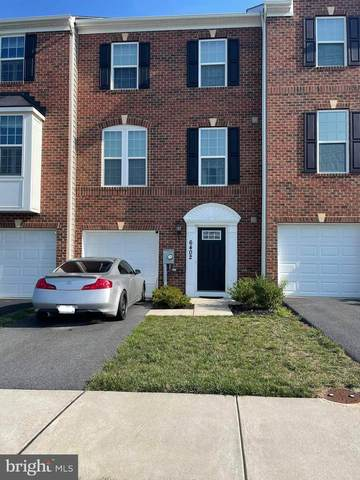 6402 Newton Drive, FREDERICK, MD 21703 (#MDFR2007280) :: Betsher and Associates Realtors