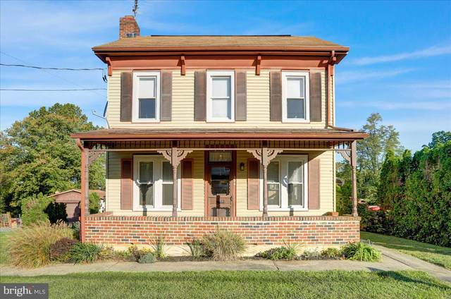124 W Wesner Road, BLANDON, PA 19510 (#PABK2005752) :: Iron Valley Real Estate