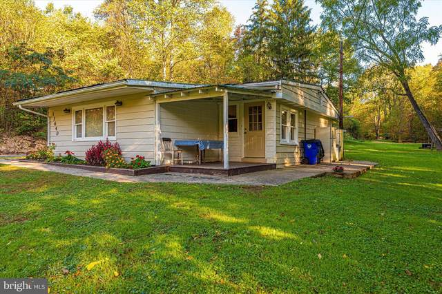 11640 Buffington Road, WOODSBORO, MD 21798 (#MDFR2007286) :: Real Estate Connection
